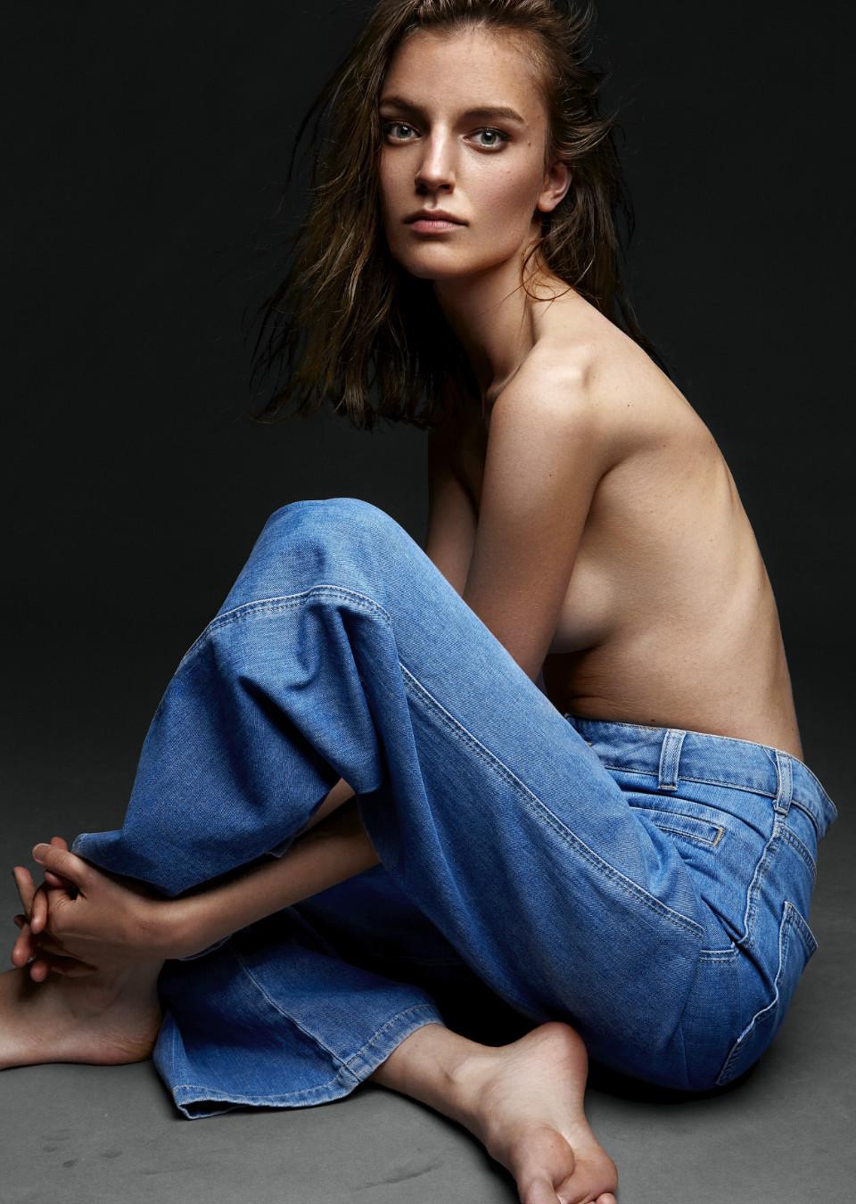 Megan Batoon Nude Photos 99